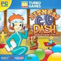 Turbo Games. Переполох в фитнес-клубе