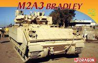 "Боевая машина ""M2A3 Bradley"" (масштаб: 1/72)"