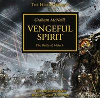The Vengeful Spirit