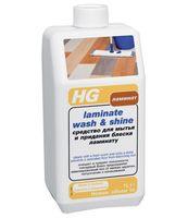 Средство для мытья и придания блеска ламинату (1 л)