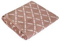 """Полотенце махровое """"Бергамо. Узор"""" (70x140 см)"""