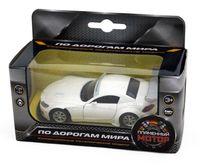 """Модель машины """"BMW Z4 GT3"""" (масштаб: 1/38)"""