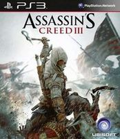 Assassin`s Creed 3 Essesntials (PS3)