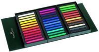Художественная пастель POLYCHROMOS® в студийной коробке (36 цветов)