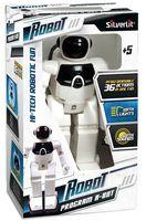 Программируемый робот (со световыми и звуковыми эффектами)