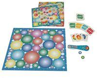 Цветные пузырьки