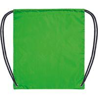 Рюкзак-мешок (зеленый)