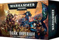 Warhammer 40.000. Dark Imperium (40-01-60)