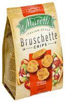 "Сухарики ""Bruschette. Пицца"" (70 г)"