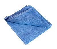 Полотенце махровое (50x90 см; флорентийский синий)