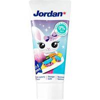 """Зубная паста детская """"Jordan. Kids"""" (50 г)"""