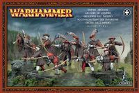 "Набор миниатюр ""Warhammer FB. Empire Archers / Huntsmen"" (86-14)"