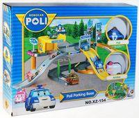 """Паркинг """"Robocar Poli"""" (арт. XZ-154)"""