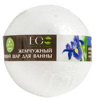 """Шарик для ванны """"Ирис и пассифлора"""" (220 г)"""