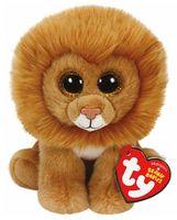 """Мягкая игрушка """"Львёнок Louie"""" (15 см)"""