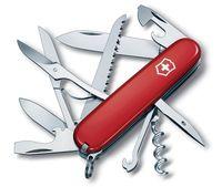 """Нож Victorinox """"Huntsman"""" (15 функций; красный)"""