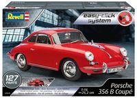 """Сборная модель """"Автомобиль Porsche 356 Coupe"""" (масштаб: 1/16)"""