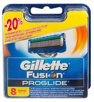 "Кассета для станка ""Fusion. Proglide"" (8 шт)"