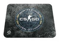 Коврик для мыши SteelSeries QcK+ Counter-Strike: Global Offensive