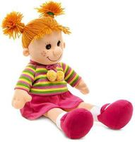 "Мягкая игрушка ""Кукла Майя"" (28 см)"