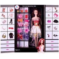 "Кукла ""Accessories"" (арт. DV-T-1084; в ассортименте)"