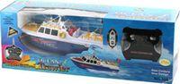 """Катер на радиоуправлении """"Ocean Trawler"""""""