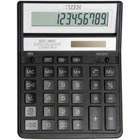 Калькулятор настольный SDC-888XBK (12 разрядов)
