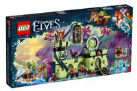 "LEGO Elves ""Побег из крепости Короля гоблинов"""