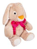"Мягкая игрушка ""Заяц Мартин"" (34 см; бежевый)"