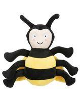 """Игрушка для собак """"Пчела"""" (23 см)"""