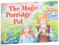 The Magic Porridge Pot