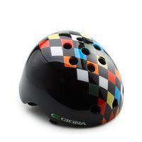 """Шлем велосипедный """"WT-025"""" (черный)"""
