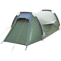 """Палатка """"Targus 2 v.2"""" (зелёная)"""
