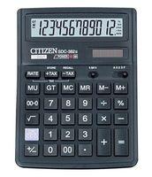 Калькулятор настольный SDC-382II (12 разрядов)