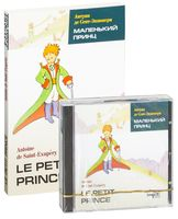 Le petit Prince (+CD)