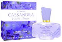 "Парфюмерная вода для женщин ""Cassandra Violette Intense"" (100 мл)"