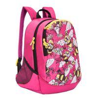 "Рюкзак ""Bees"" (розовый)"