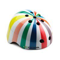"""Шлем велосипедный """"WT-025"""" (белый)"""