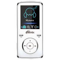MP3-плеер Ritmix RF-4950 4Gb (белый)