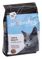 "Корм сухой для кошек ""Hair&Beauty"" (400 г)"