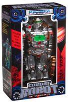 """Робот """"Combat"""" (со звуковыми эффектами)"""