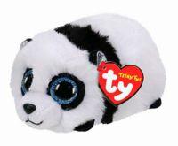 """Мягкая игрушка """"Панда Bamboo"""" (10 см)"""