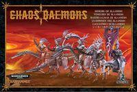 "Набор миниатюр ""Warhammer. Daemons. Seekers of Slaanesh"" (97-16)"