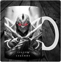 """Кружка """"League of Legends"""" (art.44)"""