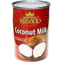 """Молоко кокосовое """"Mikado. Classic"""" (400 мл)"""