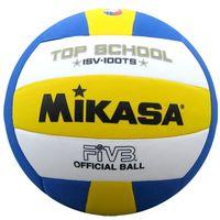 Мяч волейбольный Mikasa ISV 100TS