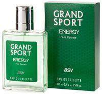 """Туалетная вода для мужчин """"Grand Sport Energy"""" (100 мл)"""