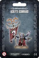 Warhammer 40.000. Genestealer Cults. Acolyte Iconward (51-54)