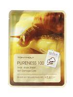 """Тканевая маска для лица """"Pureness 100. Snail"""" (21 г)"""