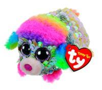 """Мягкая игрушка """"Пудель Rainbowi"""" (10 см)"""